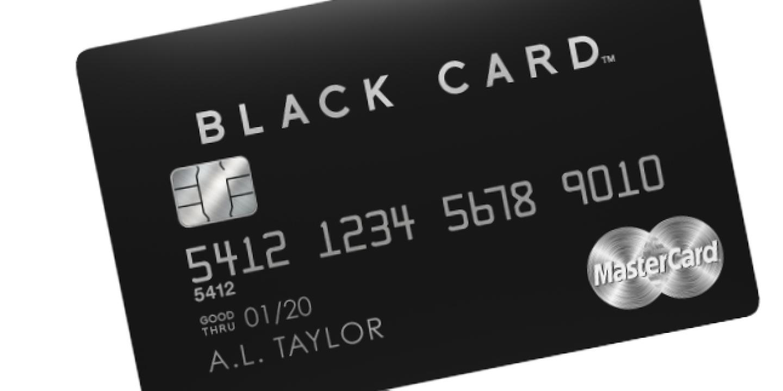 Carte Bleue Noire Infinity.Premier Gold Ou Black Avez Vous Vraiment Besoin D Une