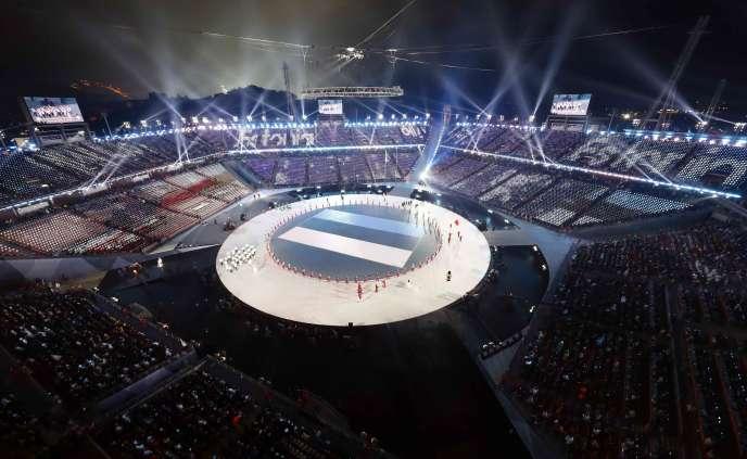Des chercheurs en sécurité ont identifié un programme informatique malveillant conçu pour « perturber les Jeux olympiques ».