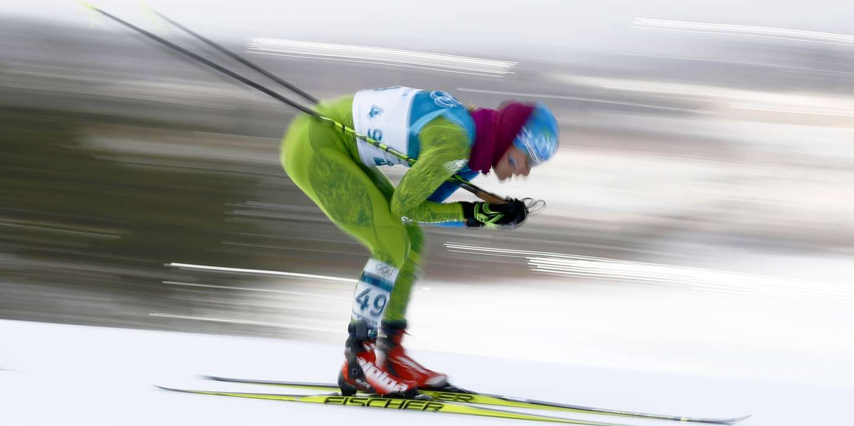 Vidéo. JO d'hiver 2018 : le fartage permet-il vraiment aux skieurs d'aller plus vite?