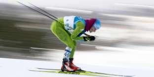 Appliqué sur la semelle du ski, le fart permet-il vraiment d'aller plus vite ?