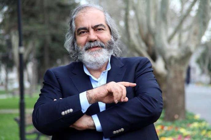 Mehmet Altan a été arrêté le 10 septembre 2016, deux mois après la tentative de coup d'Etat avortée de juillet.
