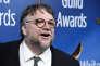 Le réalisateur Guillermo del Toro à Beverly Hills (Californie), le 11 février 2018.
