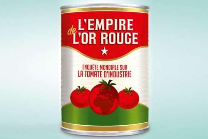 «L'Empire de l'or rouge», de Jean-Baptiste Malet et Xavier Deleu.