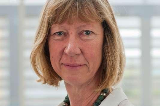 Penny Lawrence, numéro deux d'Oxfam, a démissionné lundi 12 février à la suite des révélations d'unscandale sexuel des personnels de l'ONG en Haïti.