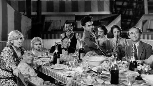 « Freaks, la monstrueuse parade » (1932), de Tod Browning.