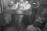 Des hommes encagoulés capturent l'ancien président géorgien Saakachvili, le12février.