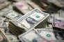 Dollars, la devise des Etats-Unis d'Amérique.
