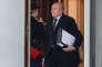 Le ministre de l'intérieur, Gérard Collomb, a été l'un des premiers à faire le point sur les neuf mois écoulés avec le chef de l'Etat.