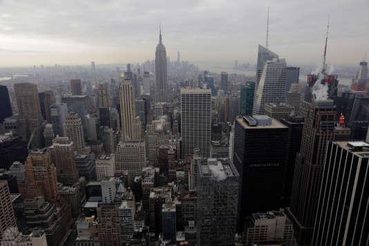 L'essor d'Airbnb aurait ainsi soustrait 13 500 appartements du marché locatif de long terme à New York
