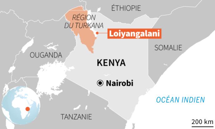 Kenya sites de rencontre en ligne