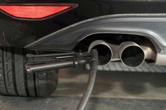Les moteurs diesel recrachent des substances encore plus nocives que les NOx: les HAP.