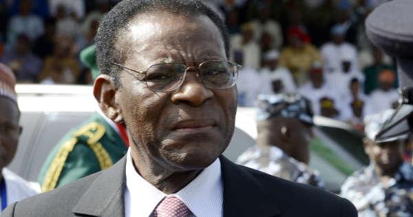 Peine de mort requise contre 147opposants en Guinée équatoriale