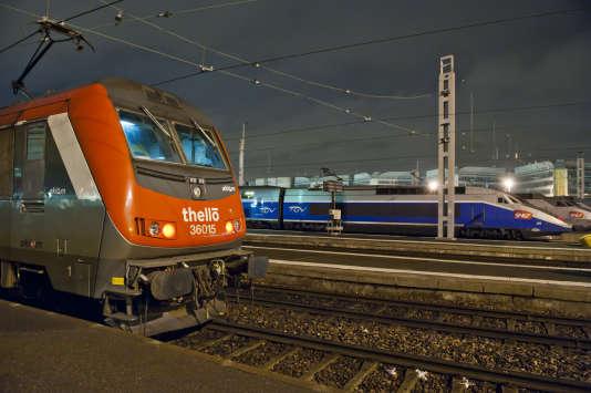 Le rapport Spinetta sur l'avenir du transport ferroviaire, remis jeudi 15 février, entend tirer les conséquences de l'ouverture à la concurrence.