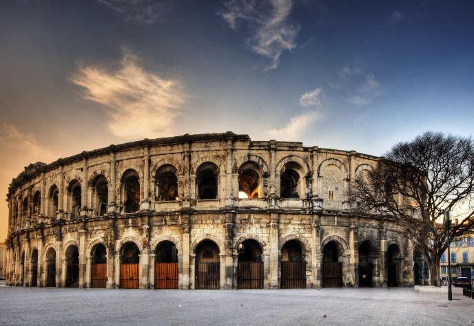 La prochaine édition des Grands jeux romainsaura lieu les 29, 30 avril et 1er mai.