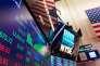 Le New York Stock Exchange, le 15 février.