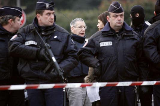 Le tueur en série Michel Fourniret a avoué deux autres meurtres