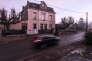 La mairie de Gréalou (Lot).