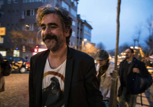 Le journaliste Deniz Yücel serait bientôt libéré — Turquie