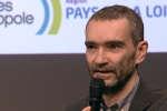 Stéphane Tardivel, directeur sponsoring et partenariats d'Orange, à O21 Nantes.