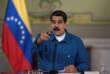 Le président du Venezuela, Nicolas Maduro, le 16 février à Caracas.