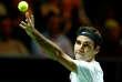 « Etre no1 mondial, c'est l'aboutissement suprême dans notre sport. C'est fou. C'est un rêve devenu réalité », a déclaré Roger Federer.