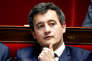 French Minister of Public Action and Accounts Gerald Darmanin attends the questions to the government session at the National Assembly in Paris, February 13, 2018. Picture taken February 13, 2018. REUTERS/Charles Platiau
