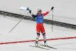 Marit Björgen, qui fêtera ses 38 ans le mois prochain, a décroché sa première médaille olympique sur cette même épreuve du relais 4x5 km à Salt Lake City en 2002.