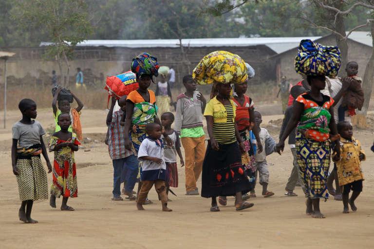 Depuis le 1er janvier, 27 300 Congolais ont traversé le lac Albert pour se réfugier en Ouganda, selon le HCR.