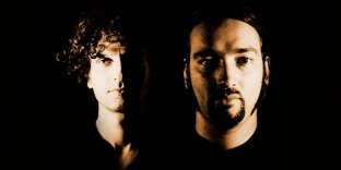 Le duo DuOud est formé parMehdi Haddab et Smadj .
