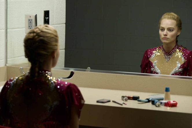 Margot Robbie dans le film américain deCraig Gillespie,«Moi, Tonya» («I, Tonya»).