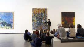 Le Musée d'arts.
