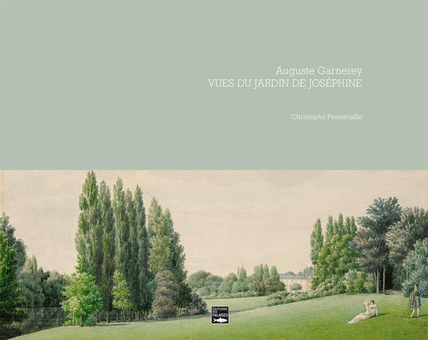Les aquarelles d'Auguste Garnerey (1785-1824) reproduites dans cet ouvrage – qui accompagne l'exposition« Malmaison, un jardin d'expérience» –ont été commandées par Joséphine de Beauharnais. Passionnée de botanique,celle-ci a conçu (grâce aux libéralités de son ex-époux)cet extraordinaire jardin pittoresque d'eau et de verdure.