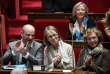 Jean-Michel Blanquer, Francoise Nyssen et Muriel Penicaud le 20février.