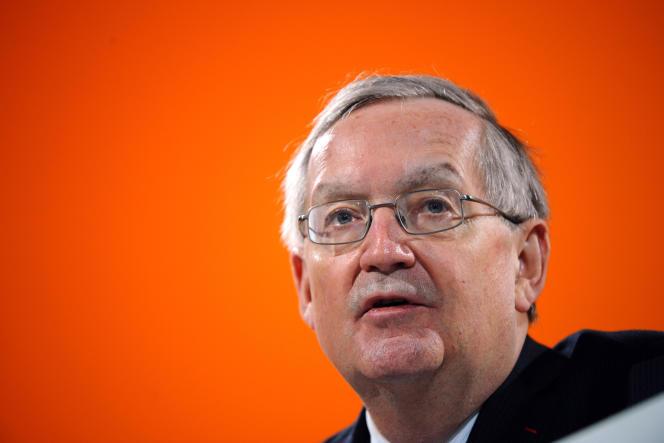 Patrick Artus, chez économiste de la banque d'investissement Natixis :« La corrélation entre la baisse du taux de chômage et les hausses de salaires reste assez forte en France.»
