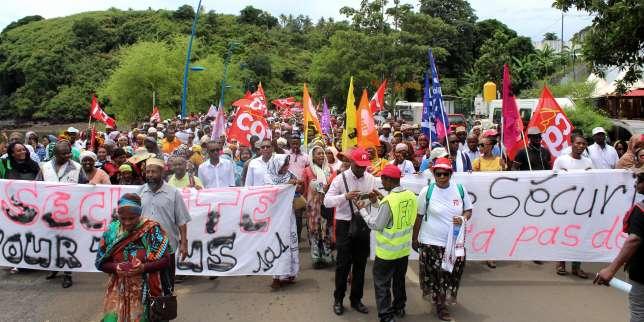 L'immigration, un facteur important de la démographie à Mayotte