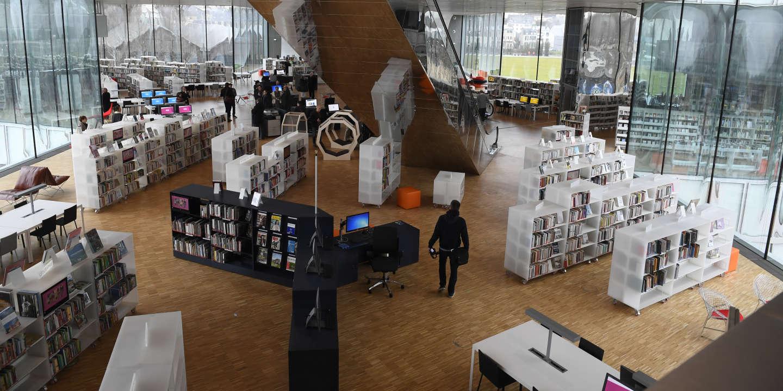 Culture   vers l ouverture des bibliothèques le dimanche 3c70d4a3c1b3