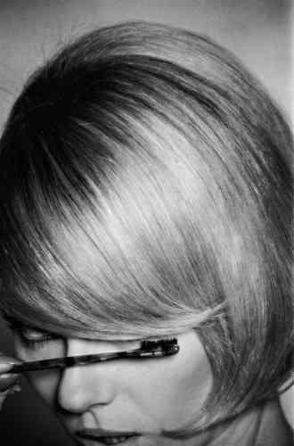 Nicole de Lamargé, Paris, 1968.