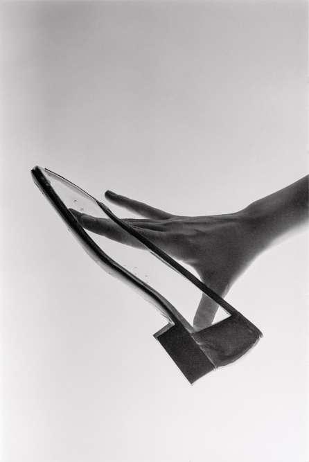 Chaussure Roger Vivier, Paris, 1966.