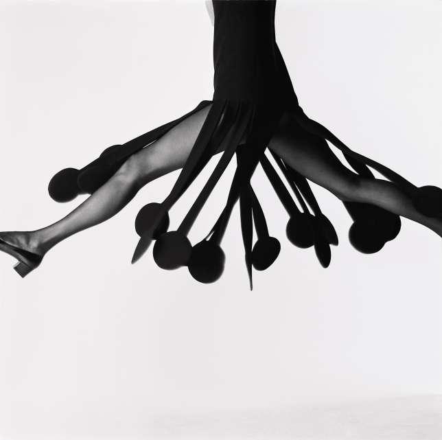 Pour Pierre Cardin, Paris, 1970.