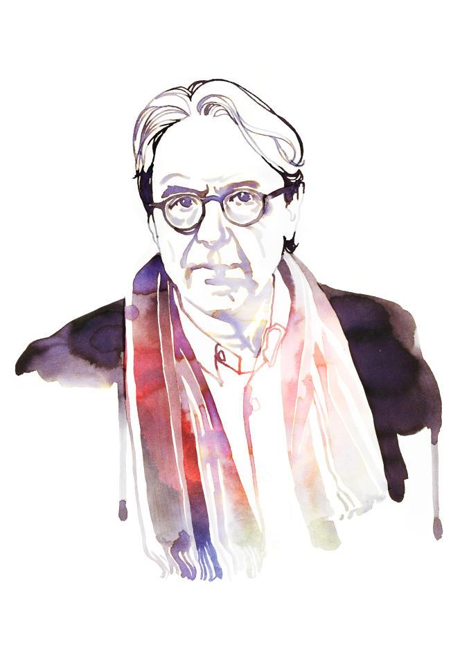 Maurizio Bettini.