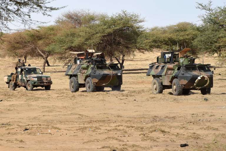 L'attaque qui a tué deux militaires français au Mali revendiquée