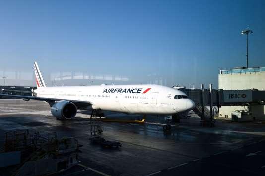 De nombreuses perturbations sont à prévoir dans les aéroports parisiens, jeudi 22 février, en raison d'une grève.