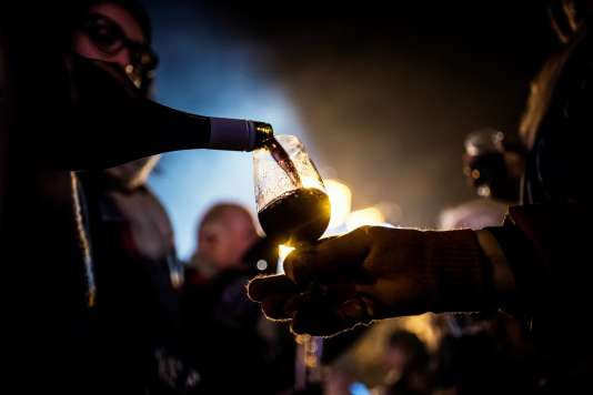 L'alcool premier facteur de risque — Démence précoce