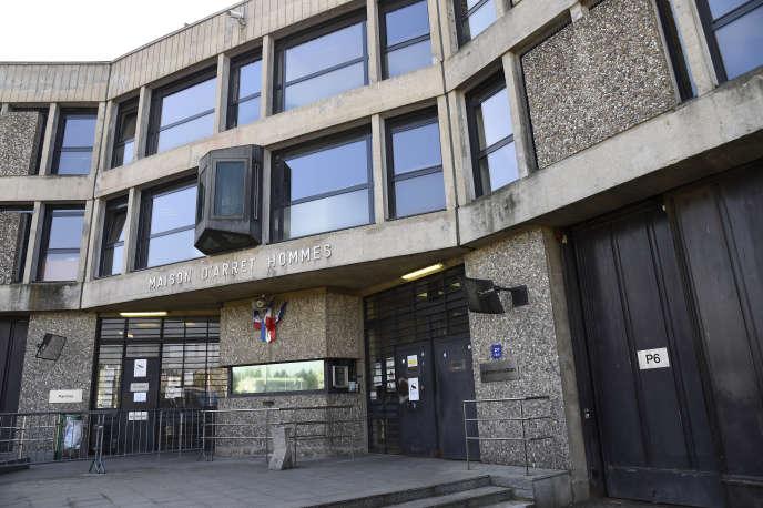 La maison d'arrêt de Fleury-Mérogis (Essonne) est la plus grande prison d'Europe.