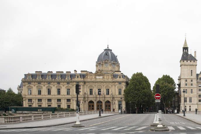 Le tribunal de commerce de Paris adoptele dispositif d'aide psychologique aux entrepreneurs en souffrance aiguë (Apesa)