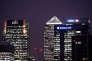 «Du 19 au 25 février, au Royaume-Uni, les résultats annuels des grandes banques du pays sont venus rappeler que les grands établissements financiers peinent encore à se remettre du choc». (Photo : la City de Londres, en novembre 2017).