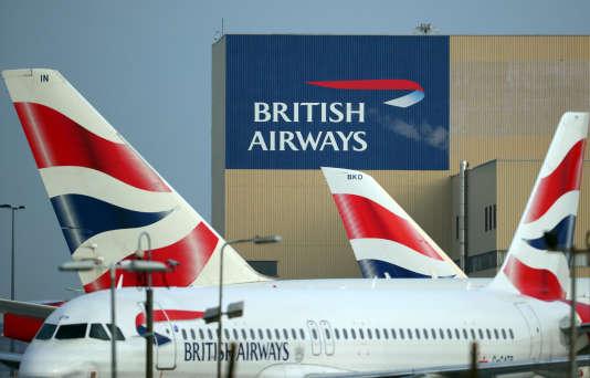 La compagnie British Airwaysa prévenu qu'elle allait contacter les clients affectés par un vol de données.