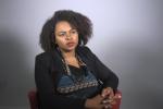 Audrey Célestine,enseignante chercheuse à l'Université Lille 3