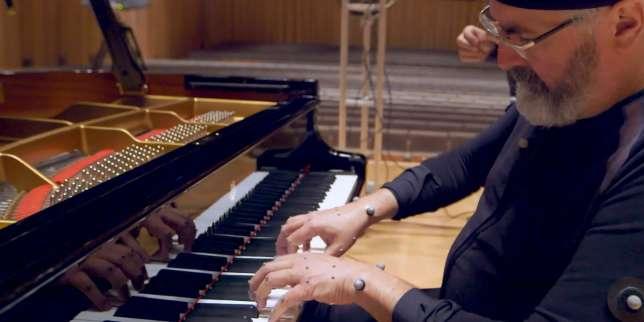 Une expérience a été montée pour analyser l'influence de la posture et des mouvements de musiciens sur le son émis par un seul et même instrument.
