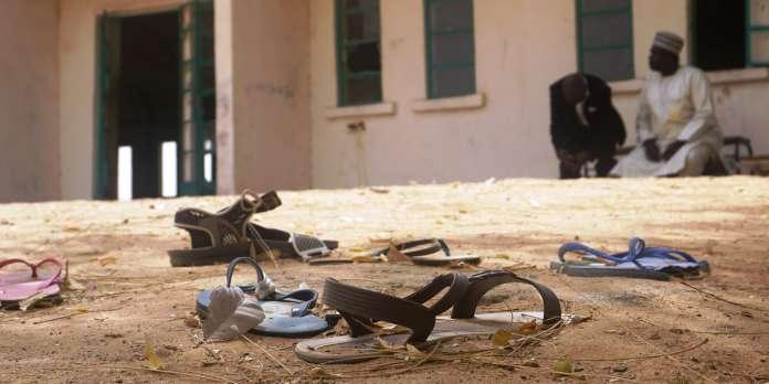 Au Nigeria, la confusion règne après la disparition de